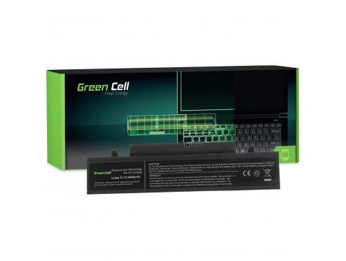 Batteria Green Cell ® AA-PB1VC6B  AA-PL1VC6W per Portatile Laptop Samsung Q328 Q330 N210 N220 NB30 X418 X420 X520