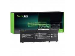 Green Cell Batteria AA-PLXN4AR AA-PBXN4AR per Samsung Series 9 NP900X3C NP900X3B NP900X3D 900X