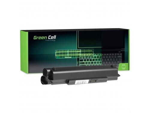 Batteria Green Cell ® AA-PB8NC6B AA-PB6NC6W per Portatile Laptop Samsung NP-NC10 NP-N110 NP-N130 NP-N140