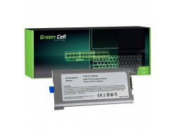 Green Cell ® Batteria CF-VZSU46U per Portatile Laptop Panasonic Toughbook CF-30 CF-31 CF-53 6600mAh