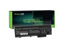 Batteria Green Cell ® LIP-6198QUPC LIP-8208QUPC per Portatile Laptop Acer Aspire 5620 7000 9300 9400 TravelMate 5100 5110 5610 5