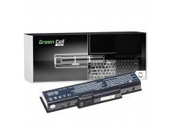 Batteria Green Cell ® PRO AS09A31 AS09A41 per Portatile Laptop Acer Aspire 5532 5732Z 5734Z eMachines E525 E625 E725 G430 G525 G
