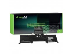 Batteria Green Cell ® AP11D3F per Portatile Laptop Acer Aspire S3