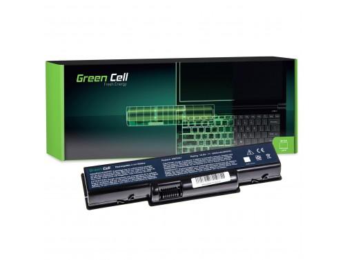 Green Cell Batteria AS07A31 AS07A41 AS07A51 per Acer Aspire 5535 5536 5735 5738 5735Z 5737Z 5738DG 5738G 5738Z 5738ZG 5740G