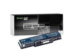 Batteria Green Cell ® AS07A31 AS07A51 AS07A41 per Portatile Laptop Acer Aspire 5738 5740 5536 5740G 5737Z 5735Z 5340 5535 5738Z