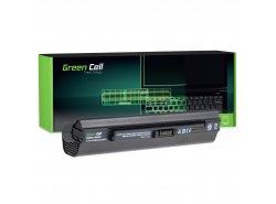 Green Cell ® Batteria UM09A71 UM09A31 per Portatile Laptop Acer Aspire One 531 531H 751 751H ZA3 ZG8 6600mAh