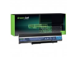 Batteria Green Cell ® AS09C31 AS09C71 per Portatile Laptop Acer Extensa 5235 5635 5635Z 5635G 5635ZG eMachines E528 E728