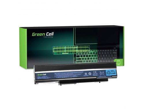 Batteria Green Cell ® AS09C31 AS09C71 per Portatile Laptop Acer Extensa 5235 5635 5635Z 5635G 5635ZG eMachines E528 E728