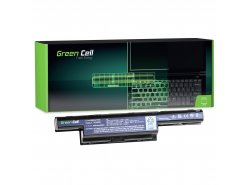Batteria Green Cell ® AS10D31 AS10D41 AS10D51 per Portatile Laptop Acer Aspire 5733 5741 5742 5742G 5750G E1-571 TravelMate 5740