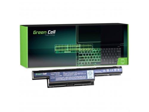Green Cell ® Batteria AS10D31 AS10D41 AS10D51 per Portatile Laptop Acer Aspire 5733 5741 5742 5742G 5750G E1-571 TravelMate 5740