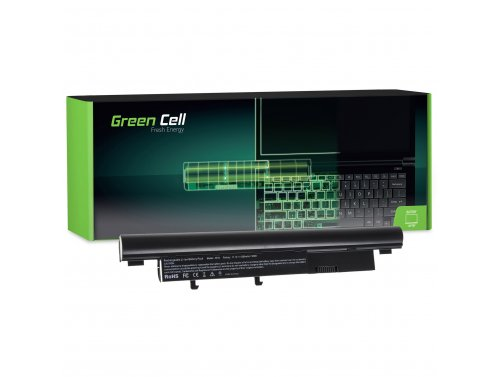 Batteria Green Cell ®  AS09D70 per Portatile Laptop Acer Aspire 3750 5410 5534 5538 5810