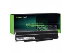 Batteria Green Cell ®  AL10C31AL10D56 per Portatile Laptop Acer Aspire One 721 753 Aspire 1551