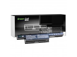 Batteria Green Cell ® PRO AS10D31 AS10D41 AS10D51 per Portatile Laptop Acer Aspire 5733 5741 5742 5742G 5750G E1-571