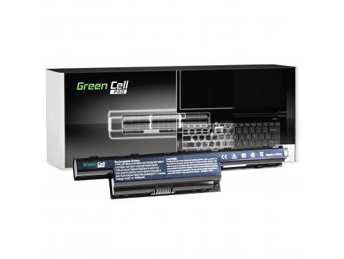 Batteria Green Cell ® PRO AS10D31 AS10D41 AS10D51 per Portatile Laptop Acer Aspire 5733 5741 5742 5742G 5750G E1-571