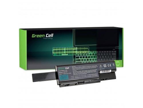Batteria Green Cell ® AS07B31 AS07B41 AS07B51 per Portatile Laptop Acer Aspire 7720 7535 6930 5920 5739 5720 5520 5315 5220 6600