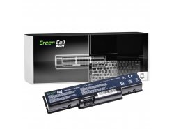Green Cell ® Laptop batteria per Acer Aspire 5738Z-4333