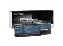 Batteria Green Cell ® PRO AS07B31 AS07B41 AS07B51 per Portatile Laptop Acer Aspire 7720 7535 6930 5920 5739 5720 5520