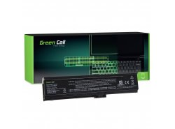 Green Cell Batteria per Acer Aspire 3200 3600 3603 3608 3680 3682 3683 5030 5500 5570 5580 TravelMate 2400 2480 4310 4314