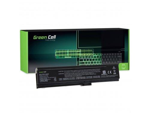 Batteria Green Cell ® BATEFL50L6C40 3UR18650Y-2-QC261 per Portatile Laptop Acer Extensa 2400 TravelMate 2400 4310 Aspire 3200 36