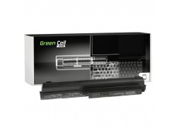 Green Cell PRO ® Batteria VGP-BPS26 VGP-BPS26A VGP-BPL26 per Portatile Laptop Sony Vaio E15 PCG-71811M PCG-71911M