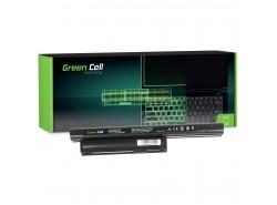 Green Cell Batteria VGP-BPS26 VGP-BPS26A per Sony Vaio PCG-71811M PCG-71911M PCG-91211M SVE1511C5E SVE151E11M SVE151G13M
