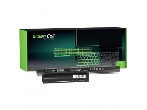 Green Cell ® Batteria VGP-BPS26 per Portatile Laptop SONY VAIO PCG-71811M PCG-71911M SVE1511C5E