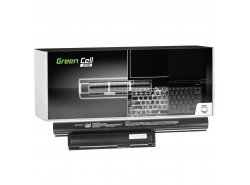 Green Cell ® Batteria VGP-BPS22 VGP-BPS22A per Portatile Laptop Sony Vaio PCG-61211M PCG-71211M PCG-71211V PCG-71212M Seria E VP