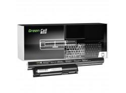 Green Cell PRO Batteria VGP-BPS26 VGP-BPS26A VGP-BPL26 per Sony Vaio SVE151G13M PCG-71811M PCG-71911M SVE15