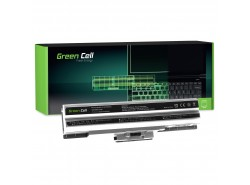 Green Cell Batteria VGP-BPS13 VGP-BPS21 VGP-BPS21A VGP-BPS21B per Sony Vaio PCG-7181M PCG-7186M VGN-FW PCG-31311M VGN-FW21E