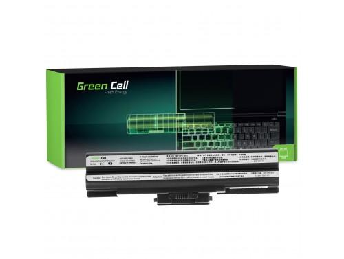 Green Cell Batteria VGP-BPS21 VGP-BPS21A VGP-BPS21B VGP-BPS13 per Sony Vaio PCG-7181M PCG-81112M VGN-FW PCG-31311M VGN-FW21E