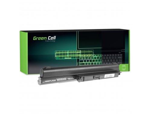 Green Cell Batteria VGP-BPS22 VGP-BPL22 VGP-BPS22A per Sony Vaio PCG-71211M PCG-61211M PCG-71212M VPCEA VPCEB3M1E VPCEB1M1E