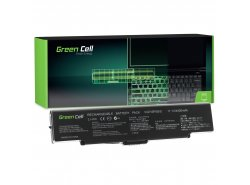 Green Cell ® Laptop batteria per Toshiba Satellite C55-A-1EH