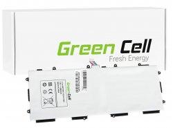 Batterie Green Cell ®  T4500E für Samsung Galaxy Tab 3 10.1 P5200 P5210
