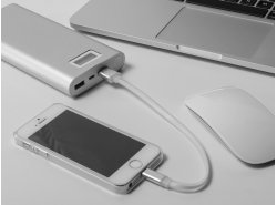 Green Cell ® Cavo USB-C 25cm