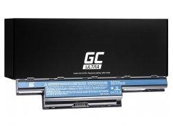 Green Cell ® ULTRA Akku AS10D31 AS10D41 für Acer Aspire 5740G 5741G 5742G 5749Z 5750G 5755G E1-531G E1-571G