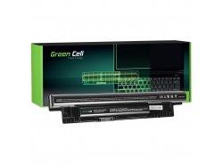 Green Cell Batteria XCMRD per Dell Inspiron 15 3521 3537 3541 3542 3543 15R 5521 5535 5537 17 3721 5749 17R 5721 5737