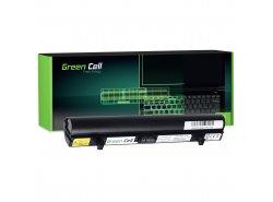 Green Cell ® Batterie L08C3B21 L08S6C21 für Lenovo IdeaPad S9 S9e S10 S10c S10e S12