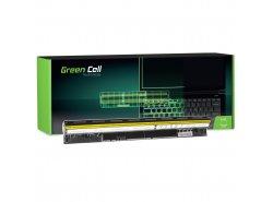 Green Cell Batteria L12S4Z01 per Lenovo IdeaPad S300 S310 S400 S400U S405 S410