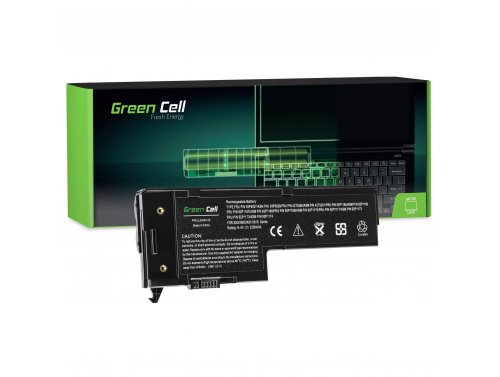 Green Cell Batteria per Lenovo ThinkPad X60 X60s X61 X61s