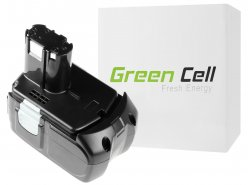 Green Cell ® Batteria per Bosch BAT001 BH-974H CHECK