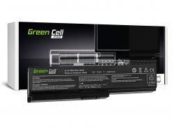 Batteria Green Cell PRO ® PA3634U-1BRS per Toshiba Satellite A660 C650 C660 C660D L650 L650D L655 L670 L670D L675
