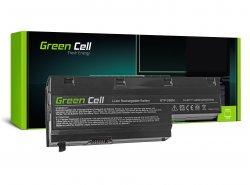Batteria Green Cell ® BTP-D4BM BTP-D5BM per Medion Akoya E7211 E7212 E7214 E7216 P7611 P7612 P7614 P7618