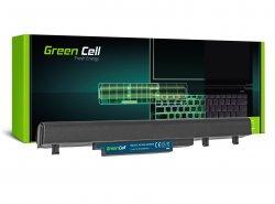 Batteria Green Cell ® AS09B3E AS09B56 AS10I5E per Acer TravelMate 8372 8372G 8372Z 8372ZG 8481 8481G TimelineX 8372T 8481TG