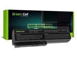 Akku Green Cell ® SQU-804 SQU-805 für LG XNote R410 R460 R470 R480 R500 R510 R560 R570 R580 R590