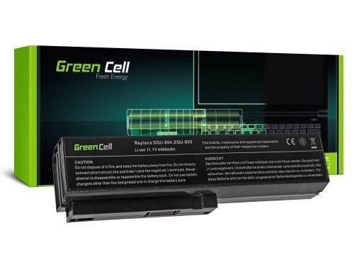 Green Cell Batteria SQU-805 SQU-807 per LG XNote R410 R460 R470 R480 R500 R510 R560 R570 R580 R590