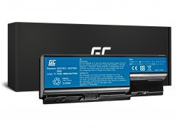 Green Cell ® ULTRA Batteria AS07B31 AS07B41 AS07B51 per Portatile Laptop Acer Aspire 7720 7535 6930 5920 5739 5720 5520 5315