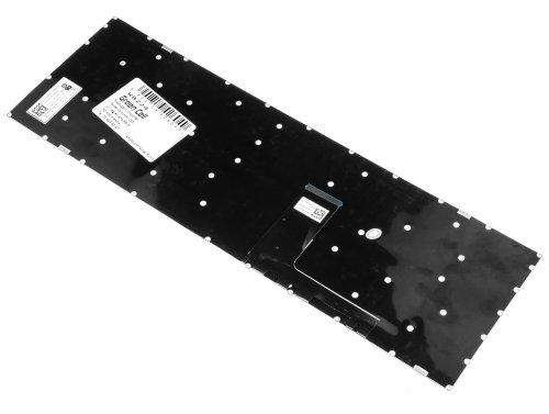 Green Cell ® Tastiera per Lenovo IdeaPad Yoga 310-15ISK 510-15ISK 510 310