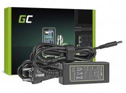 Green Cell ® Alimentatore / Caricatore per Portatile Dell XPS 13
