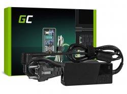 Green Cell ® Caricatore 19V 1.75A per Asus Vivobook X201E X202E F201E S200E Q200E