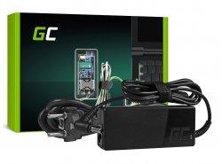 Green Cell ® Caricatore GP-AC19V43 VGP-AC19V48 19.5V 3.3A 65W per HP Sony Vaio SVF15 SVF1521C6EW SVF152A29M